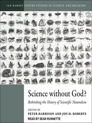 cover image of Science Without God?
