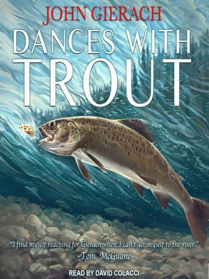 cover image of Dances With Trout
