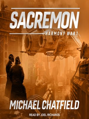 cover image of Sacremon