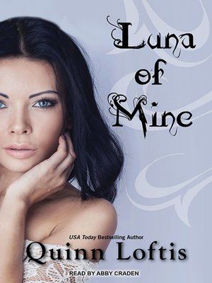 cover image of Luna of Mine