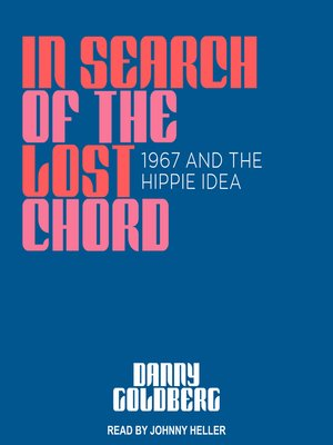 cover image of In Search of the Lost Chord