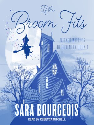 cover image of If the Broom Fits