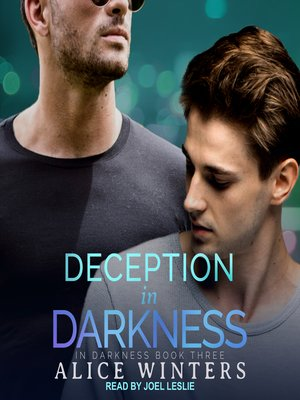 cover image of Deception in Darkness
