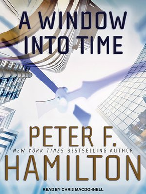cover image of A Window into Time