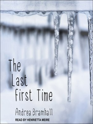 cover image of The Last First Time