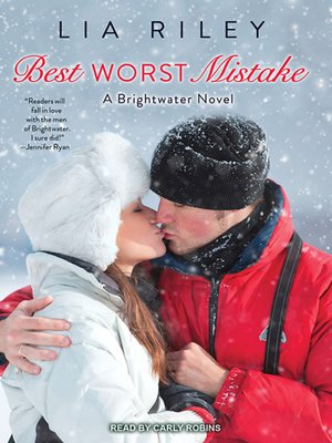 cover image of Best Worst Mistake