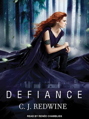 cover image of Defiance Series, Book 1