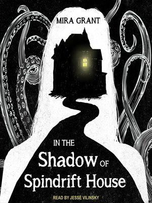cover image of In the Shadow of Spindrift House