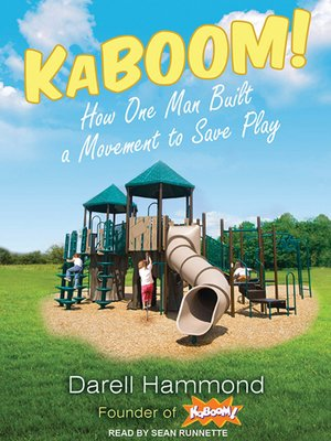 cover image of KaBOOM!
