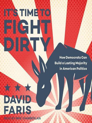 cover image of It's Time to Fight Dirty