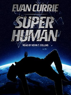 cover image of Superhuman