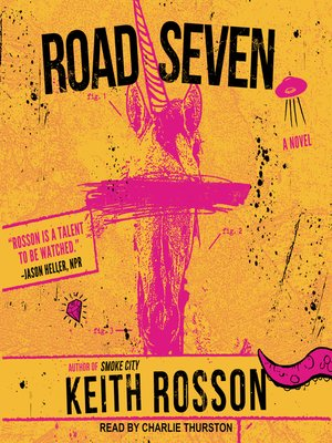 cover image of Road Seven