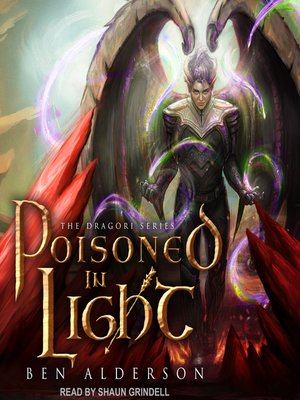 cover image of Poisoned in Light