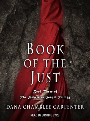 cover image of Book of the Just