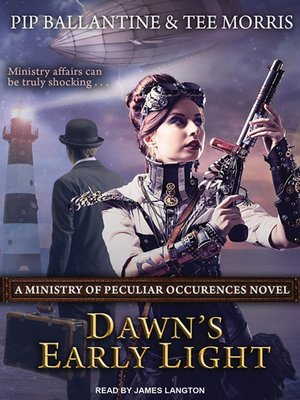 cover image of Dawn's Early Light
