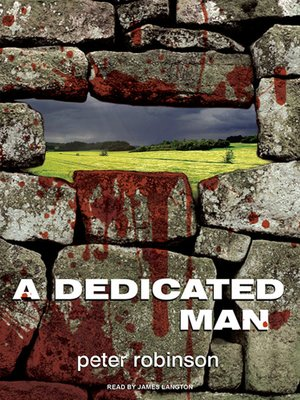 cover image of A Dedicated Man