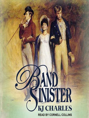 cover image of Band Sinister