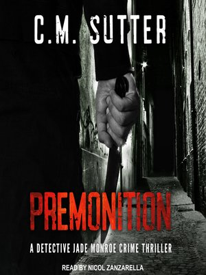 cover image of Premonition