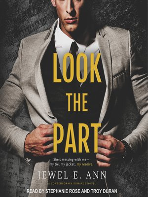 cover image of Look the Part