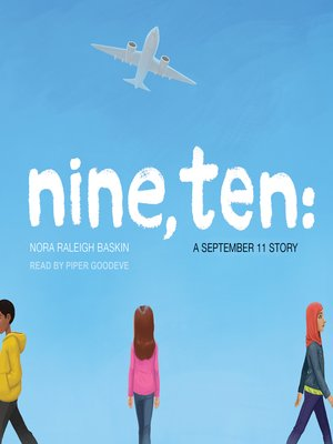 cover image of Nine, Ten