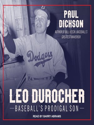 cover image of Leo Durocher