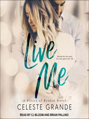 cover image of Live Me
