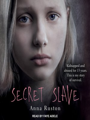 cover image of Secret Slave