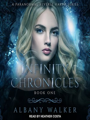 cover image of Infinity Chronicles 1