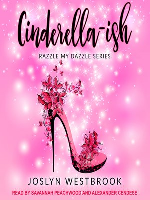 cover image of Cinderella-ish