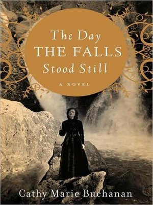 cover image of The Day the Falls Stood Still
