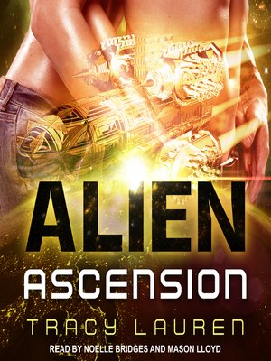 cover image of Alien Ascension