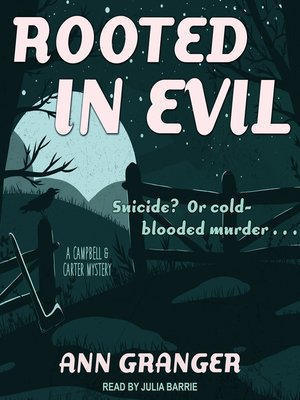 cover image of Rooted in Evil