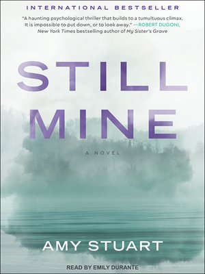 cover image of Still Mine