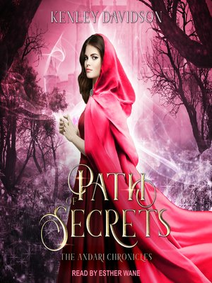 cover image of Path of Secrets