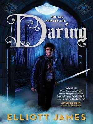 cover image of Daring