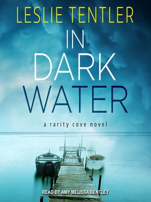 cover image of In Dark Water