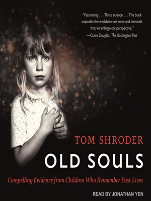 cover image of Old Souls