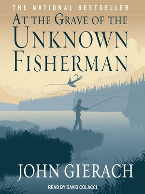 cover image of At the Grave of the Unknown Fisherman