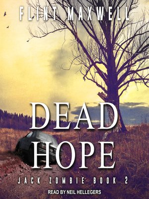 cover image of Dead Hope--A Zombie Novel