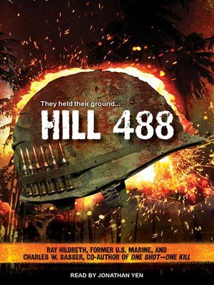 cover image of Hill 488
