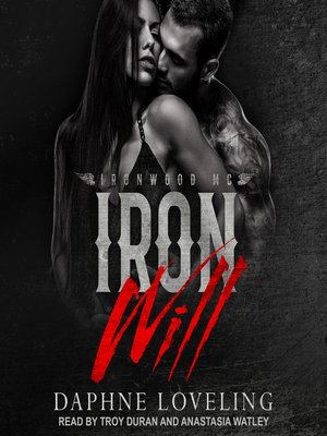 cover image of Iron Will
