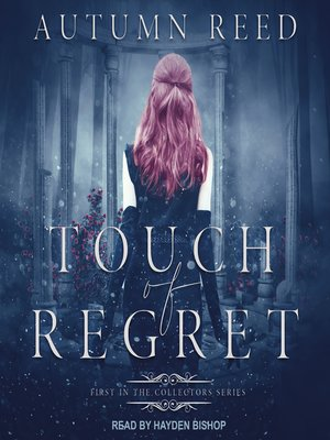 cover image of Touch of Regret