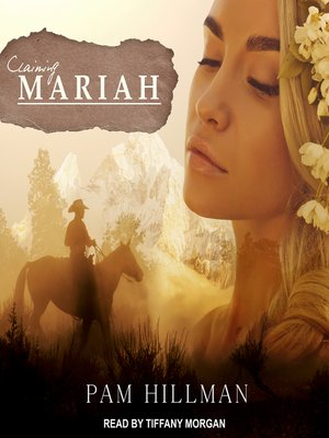 cover image of Claiming Mariah