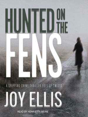 cover image of Hunted on the Fens