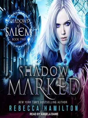 cover image of Shadow Marked