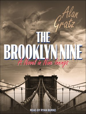 cover image of The Brooklyn Nine