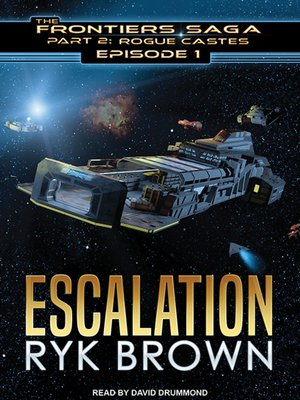 cover image of Escalation