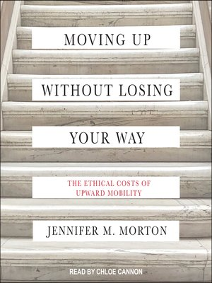 cover image of Moving Up without Losing Your Way
