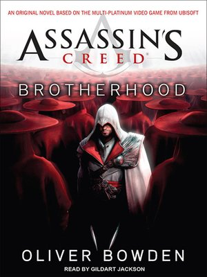 cover image of Assassin's Creed--Brotherhood