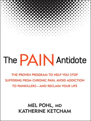 cover image of The Pain Antidote